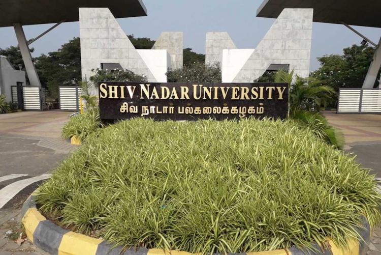 Shiv Nadar Foundation launches private university in Chennai