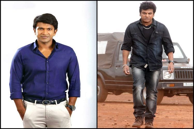 Duniya Soori to bring Shiva Rajkumar and Puneeth Rajkumar together