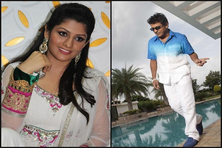 Shiva Rajkumar and Radhika Kumaraswamy to return as siblings