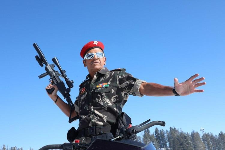 Shiva Rajkumars Mass Leader to premiere on TV