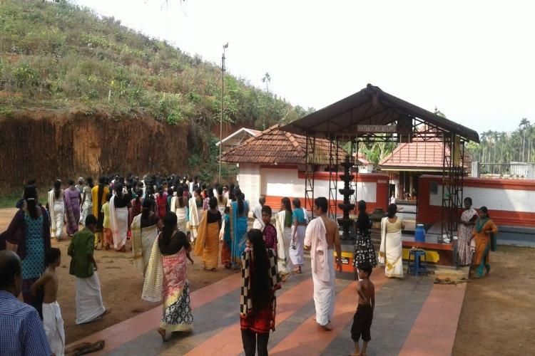 Humanity first religion later Kerala Muslim man who gifted a pond to Shiva temple