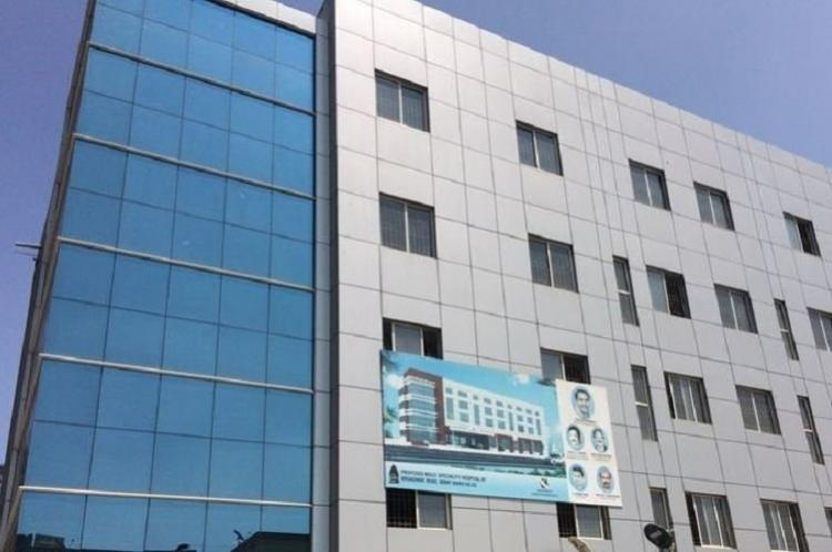 Activists fume as Ktaka govt decides to run new BBMP hospital in PPP model