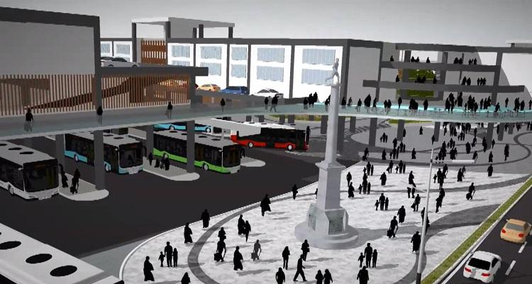 Bengalurus Shivajinagar bus stand to get makeover will be connected to metro station
