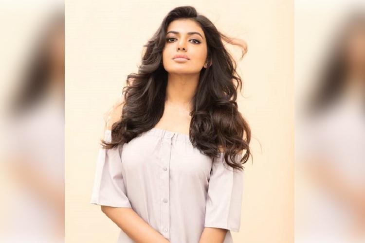 Dr Rajasekhars daughter Shivani to debut with Telugu remake of 2 States