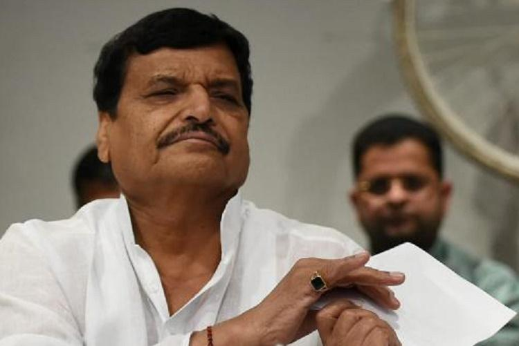 No end to rifts within SP Shivpal to form new party after assembly polls