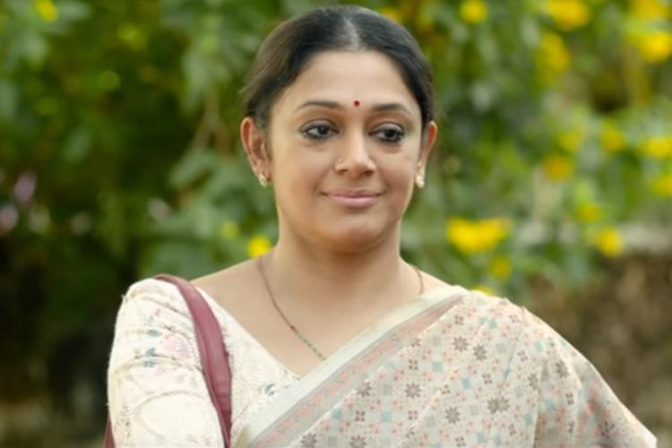 With Shobhanas Neena Varane Avashyamund gives us a mother with desire