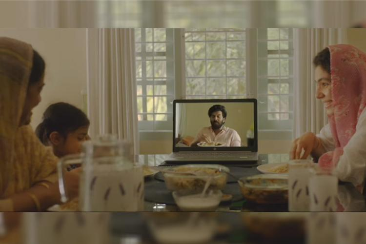 This heartwarming short film with Sunny Wayne explains home quarantine guidelines