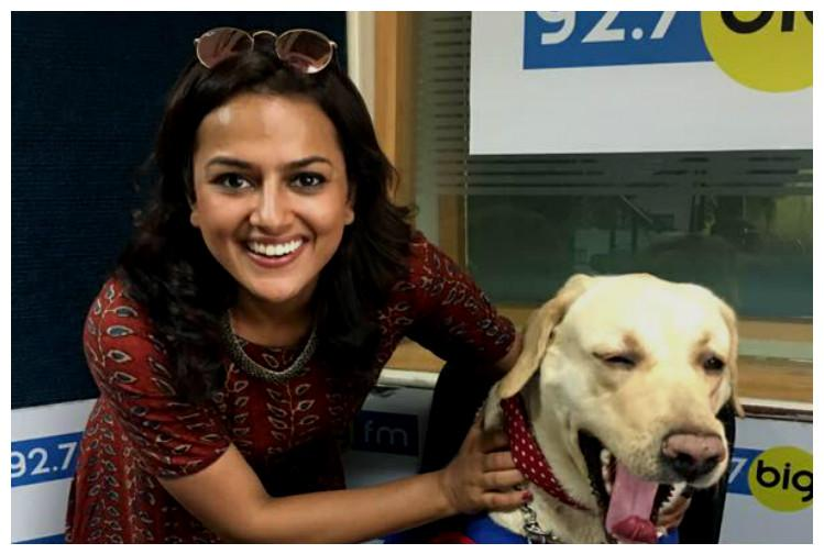 A lawyer who quit to become an actor Meet Shraddha Srinath of U-Turn fame