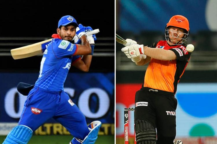 Delhi Capitals aim to get IPL campaign back on track against Sunrisers