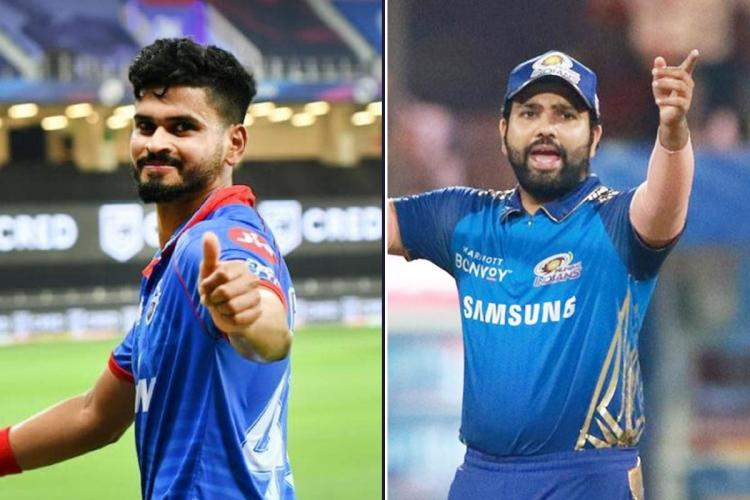 Delhi Capitals take on reigning champions Mumbai Indians in first qualifier