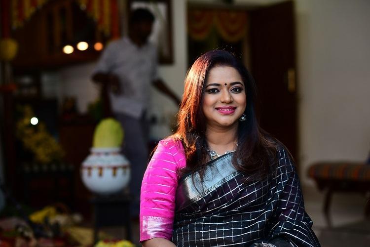 Making content-driven films still a risk in Kannada Actor-producer Shruti Naidu intv