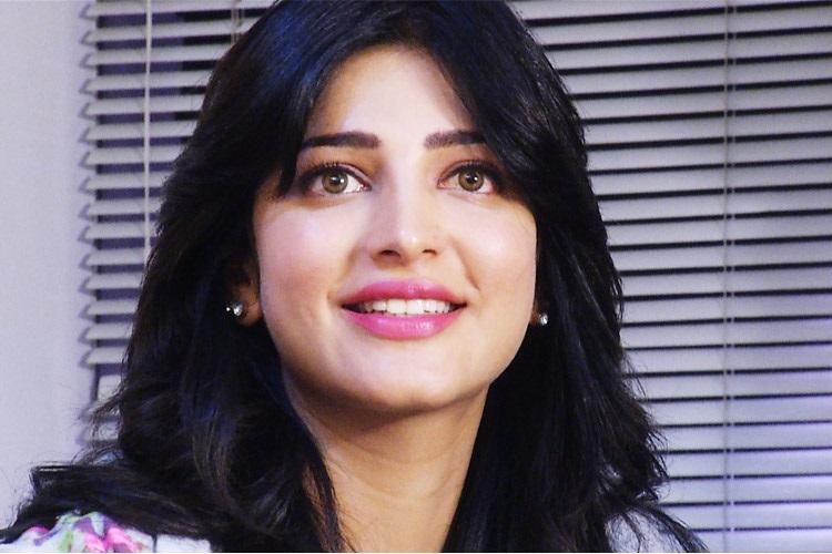 Shruti Haasan to produce Jayaprakash Radhakrishnans The Mosquito Philosophy