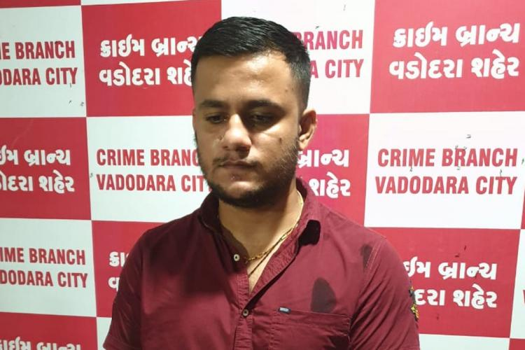 Shubham Mishra arrested over rape threat to comedian Agrima Joshua