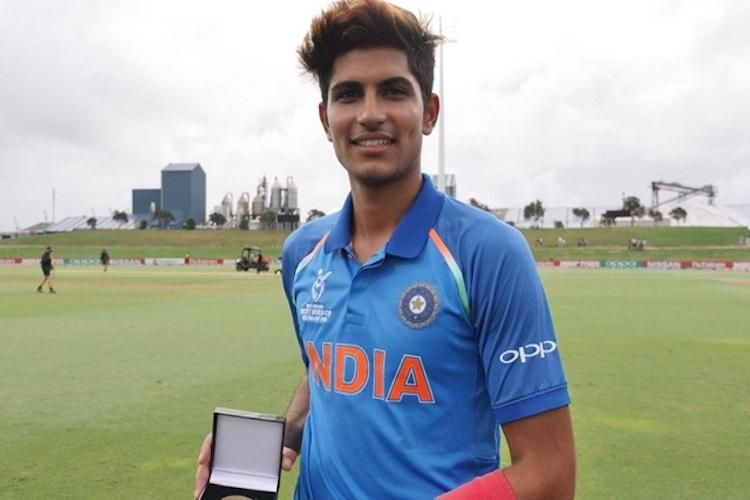 6 things to know about Shubman Gill the rising star of Indian cricket