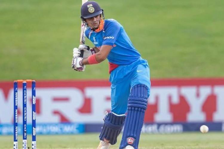 ICC U-19 World Cup India thrash Pakistan by 203 runs to enter final