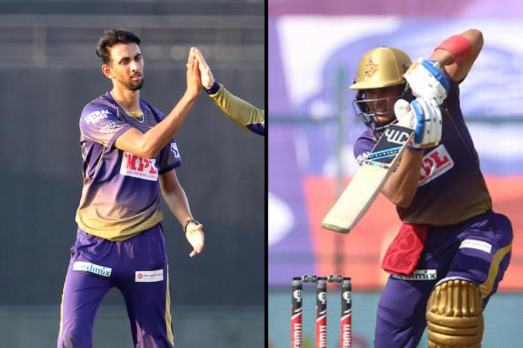 KKR snatch two-run win over KXIP in Abu Dhabi thriller