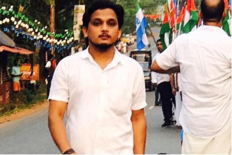 Congressmans murder in Kannur Two CPI M workers arrested BJP seeks CBI probe