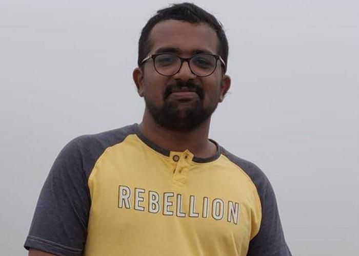 Kerala engineering student who went missing found dead near campus