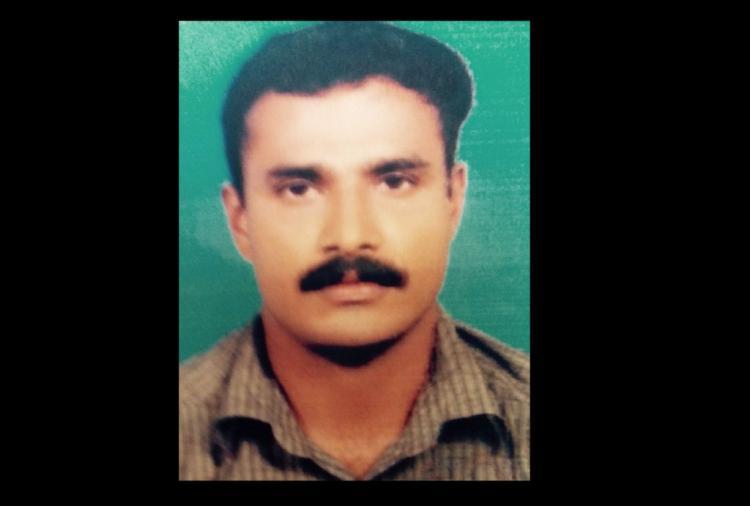 Kerala govt offers compensation for Lance Naik Sudheeshs family