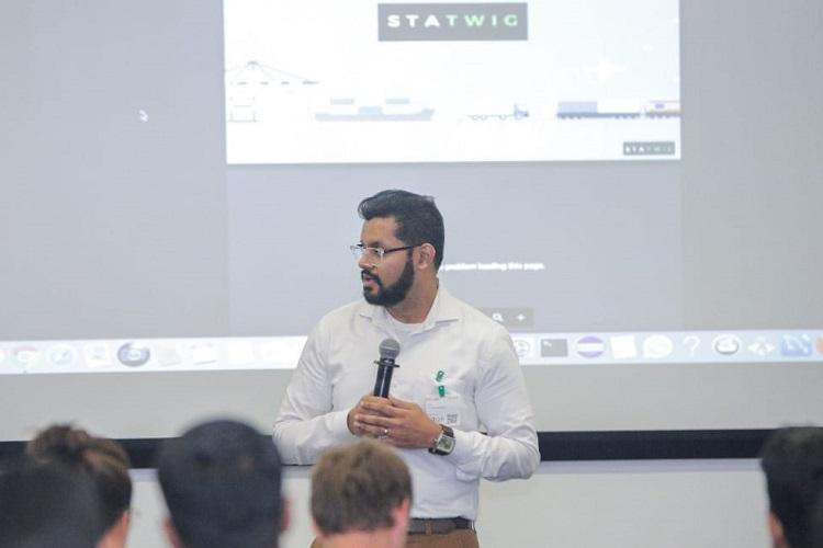 Hyd-based StaTwig emerges runner up in Newsweek Blockchain Impact Awards 2019