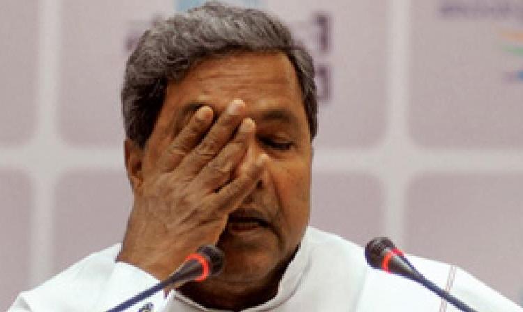 Did Karnataka cops bribe Ministers for transfers Activist wants Lokayukta to act