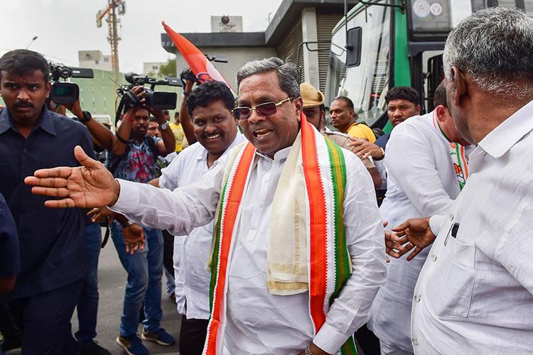 Siddaramaiah wants floor test postponed Why the coalition is trying to buy time