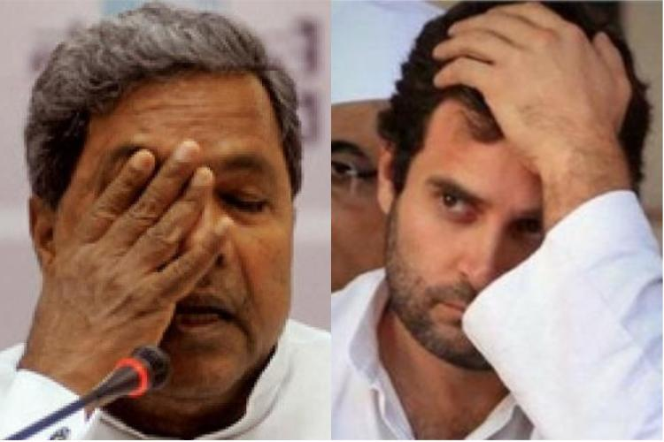 Why has Mehul Choksis lawyer got a Congress ticket in Karnataka BJP mocks