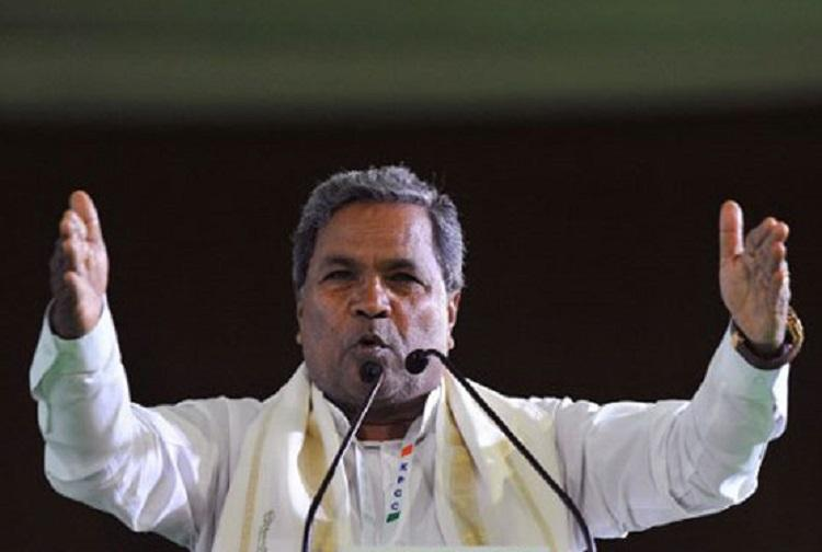 Siddaramaiah meets group of MLAs draws ire of JDS-Congress