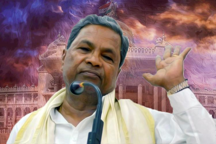 Siddaramaiah says Ktakas BJP govt unstable predicts mid-term polls in December