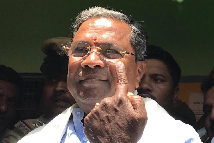 I am okay with Dalit CM but high command has to listen to MLAs choice Siddaramaiah