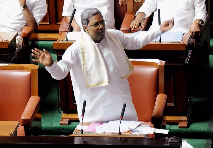 Siddaramaiah condones ministers rain homa says Anti-Superstition Bill will be tabled soon