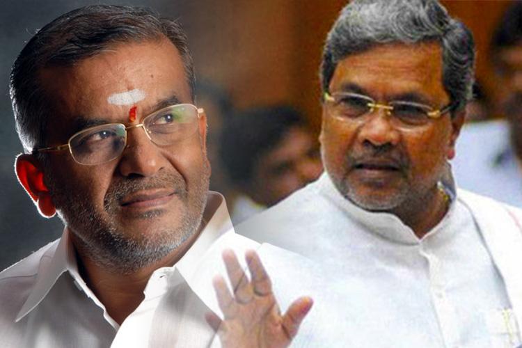 In a huge upset Siddaramaiah loses Chamundeshwari to one-time friend GT Devegowda