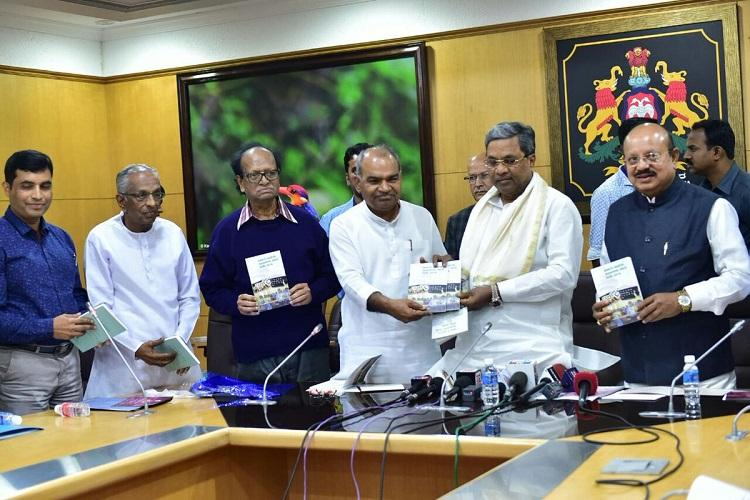 Soon Karnataka Ministers may have to send their kids to govt schools thanks to this report
