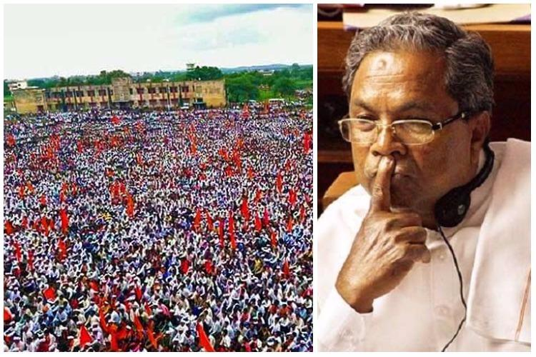 Lingayats part of Hindu community Experts say demand for religion status is election gimmick
