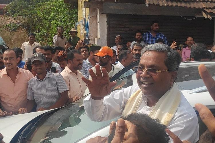 Siddaramaiah asks Ktaka govt to prove Keralites entered Mangaluru to create trouble