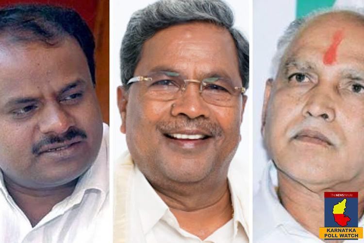 Karnataka Poll Watch Amit Shah postpones visit CM to stand from Chamundeshwari and more