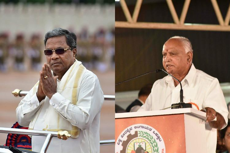 Congress in Karnataka has come into its own as BJP falls into high command trap