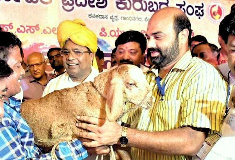 What has Siddaramaiah done exclusively for us Kurubas upset over unmet promises