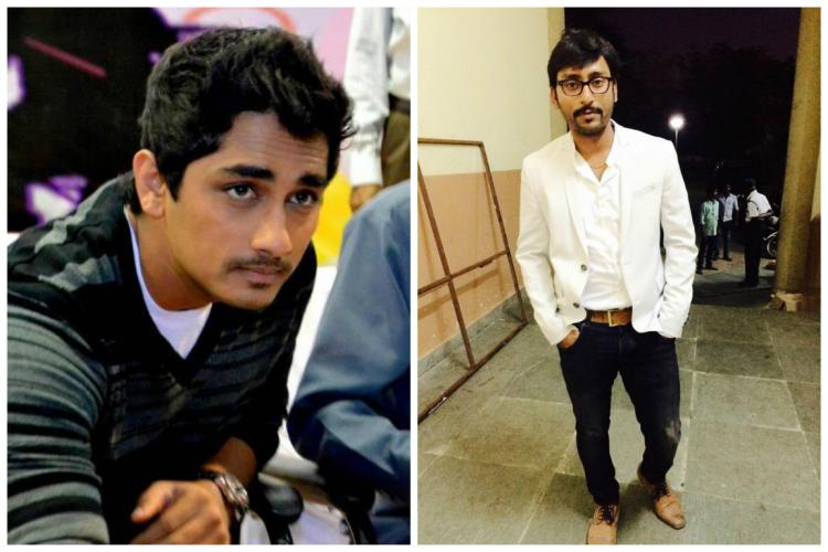 Actor Siddharth and RJ Balaji step in to streamline rescue