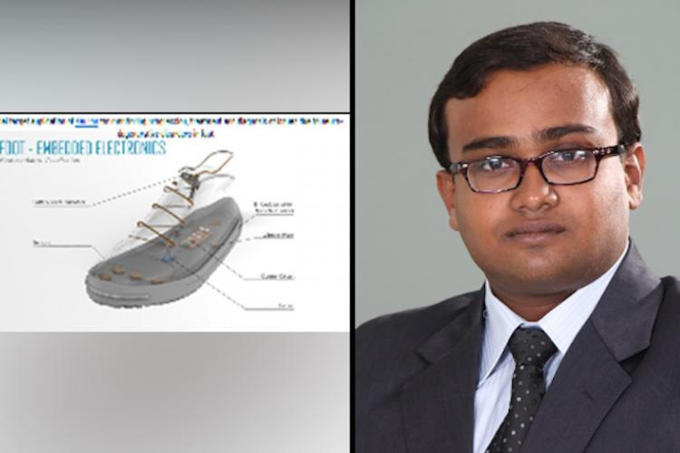 Xeuron is a smart footwear that supports early diagnosis and treatment of neurodegenerative disorders