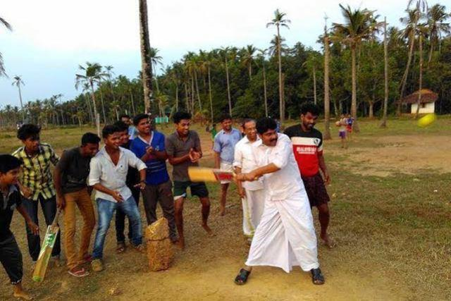 Sports puppet shows and Gulf visits Things Keralas candidates are doing during poll campaigns