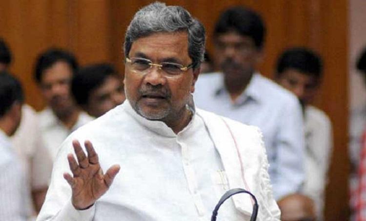 FIR not proof of allegation CM Siddaramaiah defends KJ George against demands of resignation