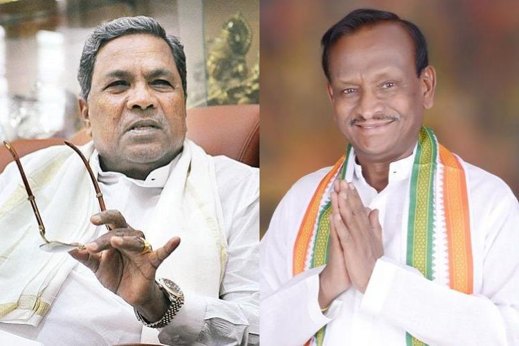 Siddaramaiah hopes to bring down former associate MTB Nagaraj in Hoskote bye-polls