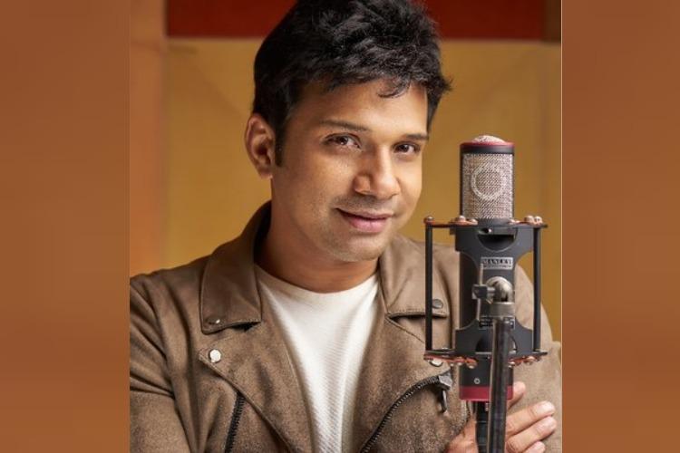 Never hurt anyone intentionally singer Karthik claims regarding Me Too allegation