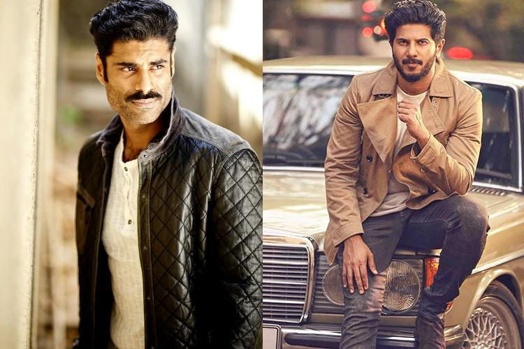 The Zoya Factor actor Sikandar opens up about his camaraderie with Dulquer