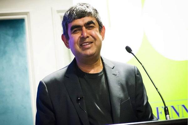 Infosys justifies COOs pay hike says its in the interest of shareholders