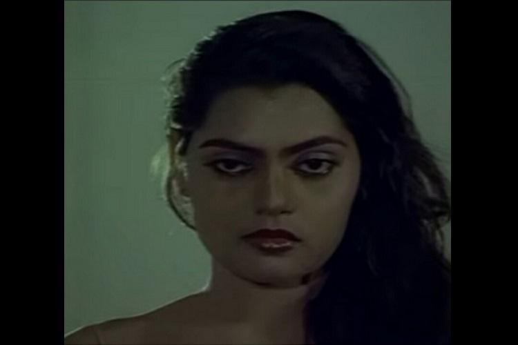 Twenty years since Silk Smitha whats happened to the vamp in South Indian cinema