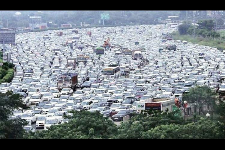 They hate the traffic but Bengaluru youngsters still want to own cars finds study