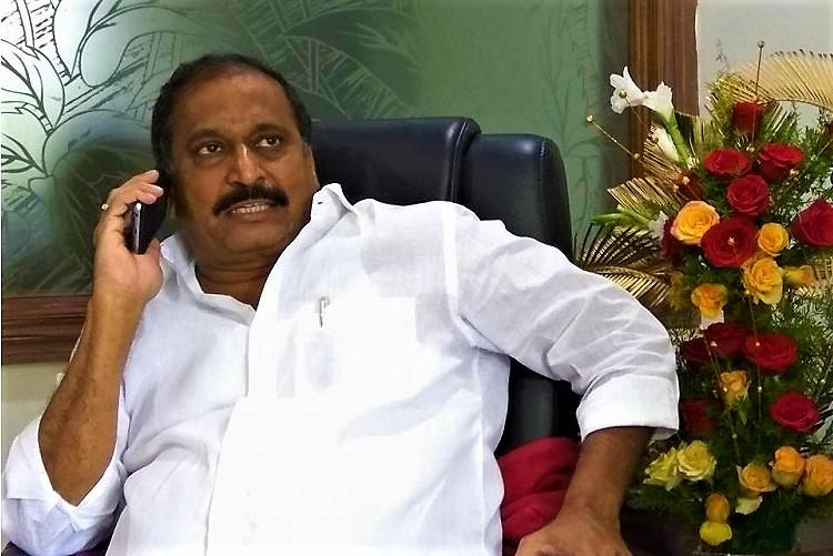 TDP seeks action against Jagan over 'shoot CM' jibe