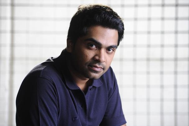 I havent given any statement on the Cauvery issue Simbu denies rumours